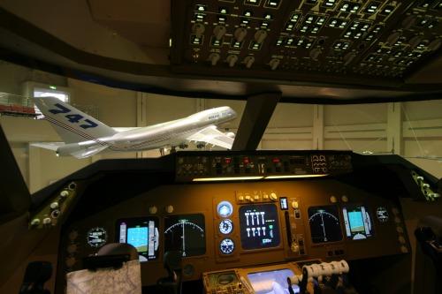 航空科科学博物館